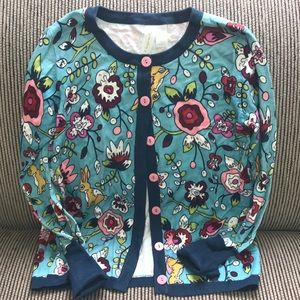 Matilda Jane Paint By Numbers Sweater